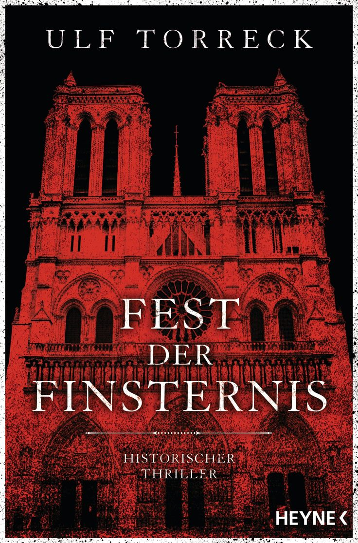 Book-addicted: [Rezension] Ulf Torreck - Fest der Finsternis