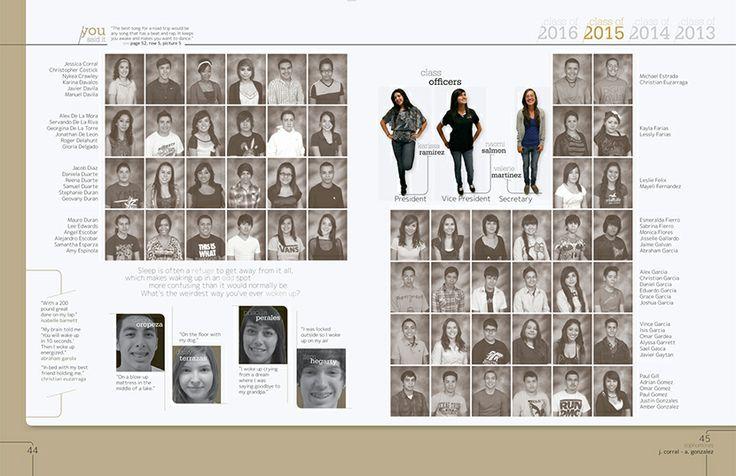 class officers design - photo #41