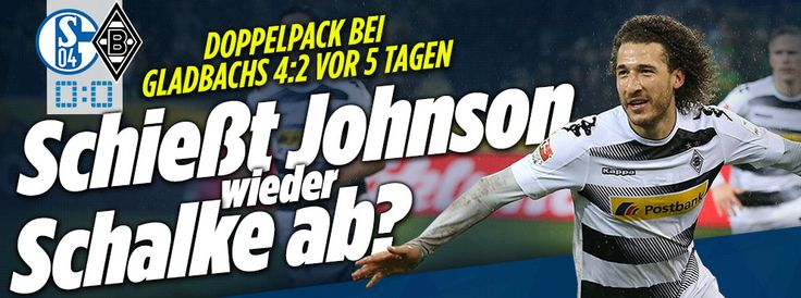 Europa League: Gladbach - Schalke live http://sport.bild.de/fussball/europa-league/ma8383110/fc-schalke-04_bor-moenchengladbach/direkter-vergleich/