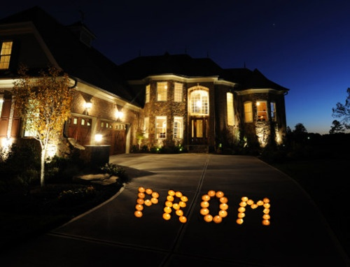 My prom date did this back in the day 83 best Date and Dance invites   ideas images on Pinterest   Dance  . Fun Day Date Ideas For Prom. Home Design Ideas