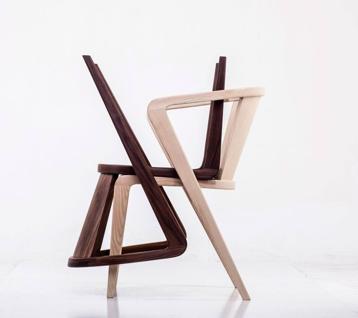 archiproducts:  PORTUGUESE ROOTS by AROUNDtheTREE | Design Alexandre Caldas http://bit.ly/19PN4z3 #chair #wood #design