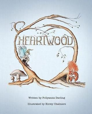 Heartwood - GIVEAWAY on Goodreads till April 25th. Take a peek ... https://www.goodreads.com/book/show/18770492-heartwood