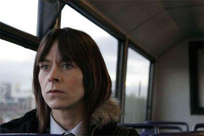 'Red Road' [2006] (dir.: Andrea Arnold)