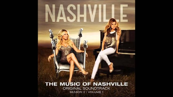 In Love with this song <3 Nashville Cast - Share With You (feat. Lennon and Maisy)