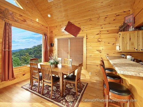 20 best smoky mtn log cabins images on pinterest log for Endless joy cabin gatlinburg