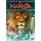 1 DVD  Chronicles of Narnia The Lion The Witch and the Wardrobe LIKE NEW!  Price 4.25 USD 8 Bids. End Time: 2017-01-17 02:00:25 PDT