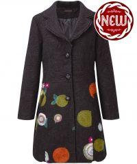 Great coat from Joe Browns