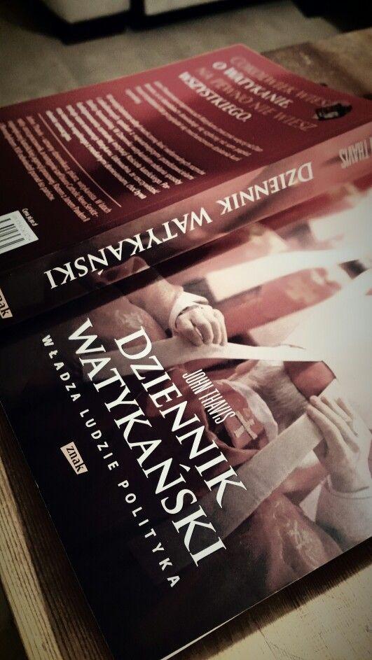 Intrygujące bardziej niż kryminały skandynawskie. /  More intriguing than the Scandinavian crime novels.