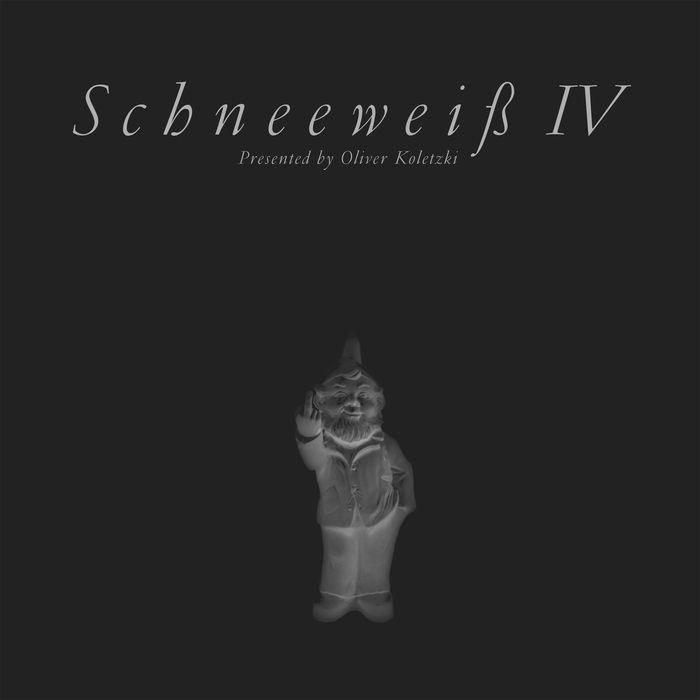 VA. Schneeweiss IV Presented By Oliver Koletzki
