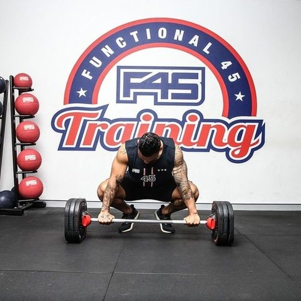 F45 Training Announces Aggressive Canadian Expansion  The Aussie fitness concept has an incredibly ambitious goal to eventually hit 800 locations in the country.  For the full article visit our  in bio. ... : Mario Toneguzzi : F45 Training @f45_training . . @styledlegally #RetailInsider #f45 #f45training #teamtraining #lifechanging #fitfam #motivation