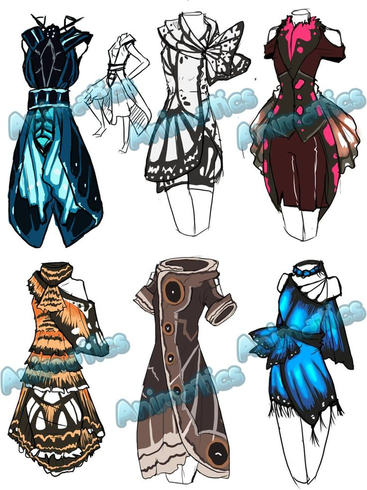 17 Best Images About Nice Anime Clothes On Pinterest