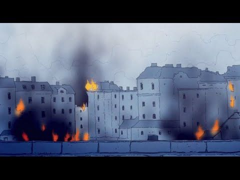 Nie było żadnej nadziei. Powstanie w getcie warszawskim 1943 | FILM EDUKACYJNY - YouTube