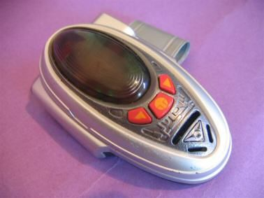 power rangers time force morpher - Google Search