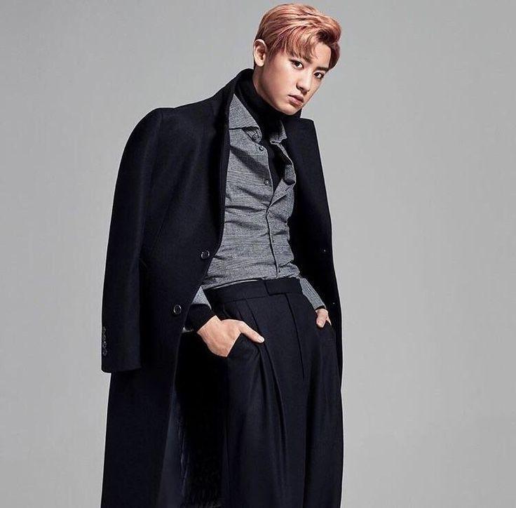 #chanyeol #チャニョル #灿烈 #朴灿烈 #찬열 #박찬열 #pcy #parkchanyel #exochanyeol #exo #proudofyoupcy #kpopidol #Kpop #Koreanstar #kpopstar #spao #model