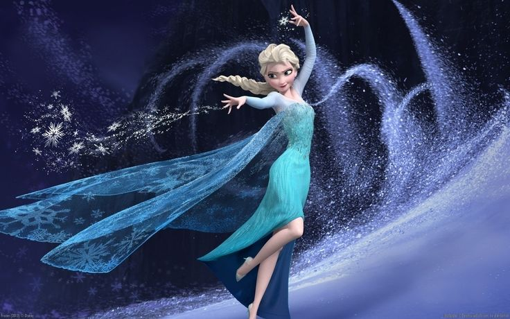 "This is soo cool and it helps that my friends and I are just a tad obsessed with Frozen---> ""Let It Go"" In 25 Languages"