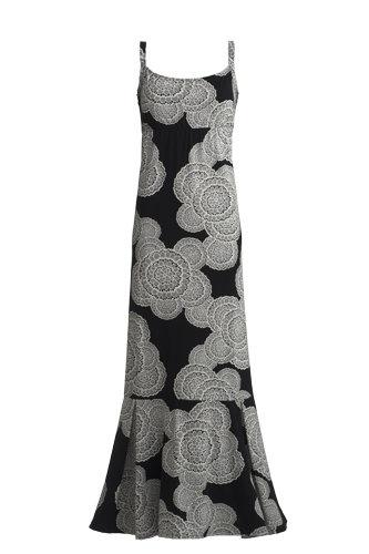 Flora mekko / Flora dress: Nanso