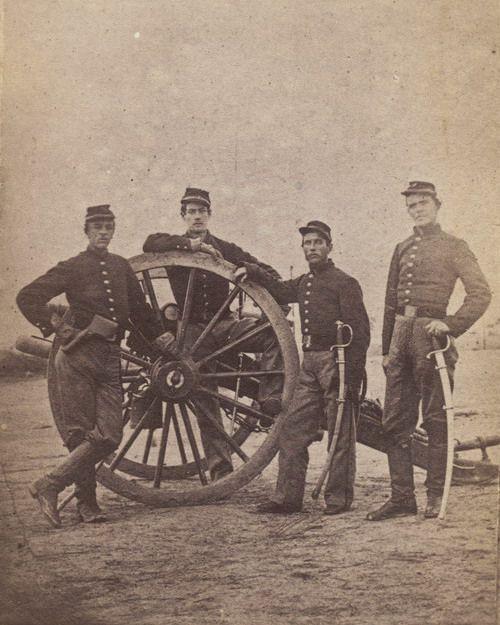 1st Rhode Island Battery