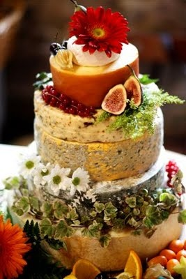 Cheescake At Your Wedding