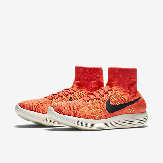NIKE LUNAREPIC FLYKNIT WOMEN'S RUNNING SHOE