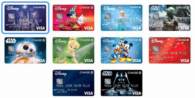 Cool Debit Card Designs Elegant Chase Disney Visa Card Review 200 Bonus Referral Debit Card Design Disney Credit Card Cards
