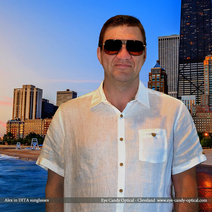 Alex took a quick trip to Chicago to showcase his limited edition designer sunglasses by Dita.  Eye Candy - Windy City finally got the wind that Cleveland got the best in the finest European Eyewear fashion! Eye Candy Optical Cleveland - The Best Glasses Store! (440) 250-9191 - Book an Eye Exam Online or Over the Phone www.eye-candy-optical.com