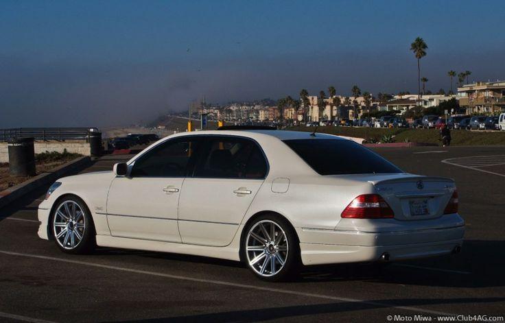 The 10 best lexus images on pinterest lexus ls automobile and cars vip lexus ls430 with vossen wheels club4ag publicscrutiny Gallery