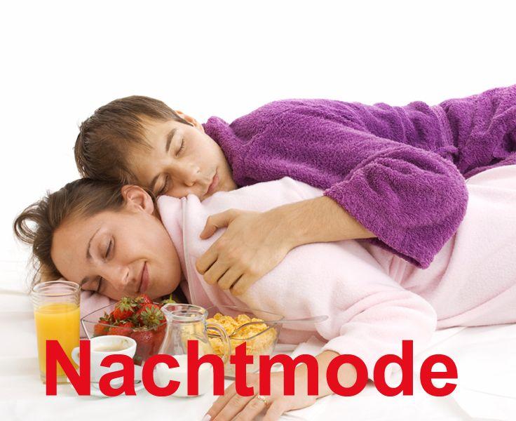 Keus in nachtkleding voor haar bij www.okeshop.nl