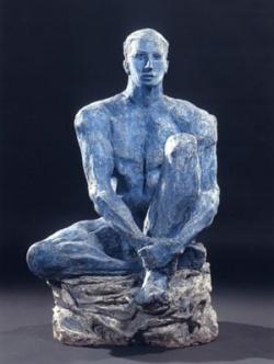 Lucio Fontana scultore