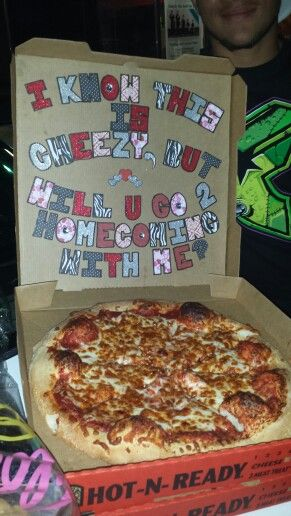 Creative way to ask to dance! Homecoming. Prom. Btw-she said yes!!!!