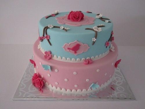 pip stapel taart