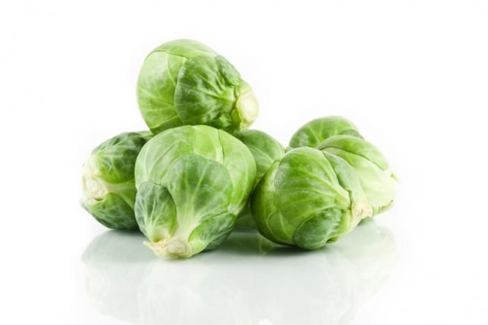 What are the health benefits of Brussels sprouts? - Medical News Today http://www.medicalnewstoday.com/articles/284765.php