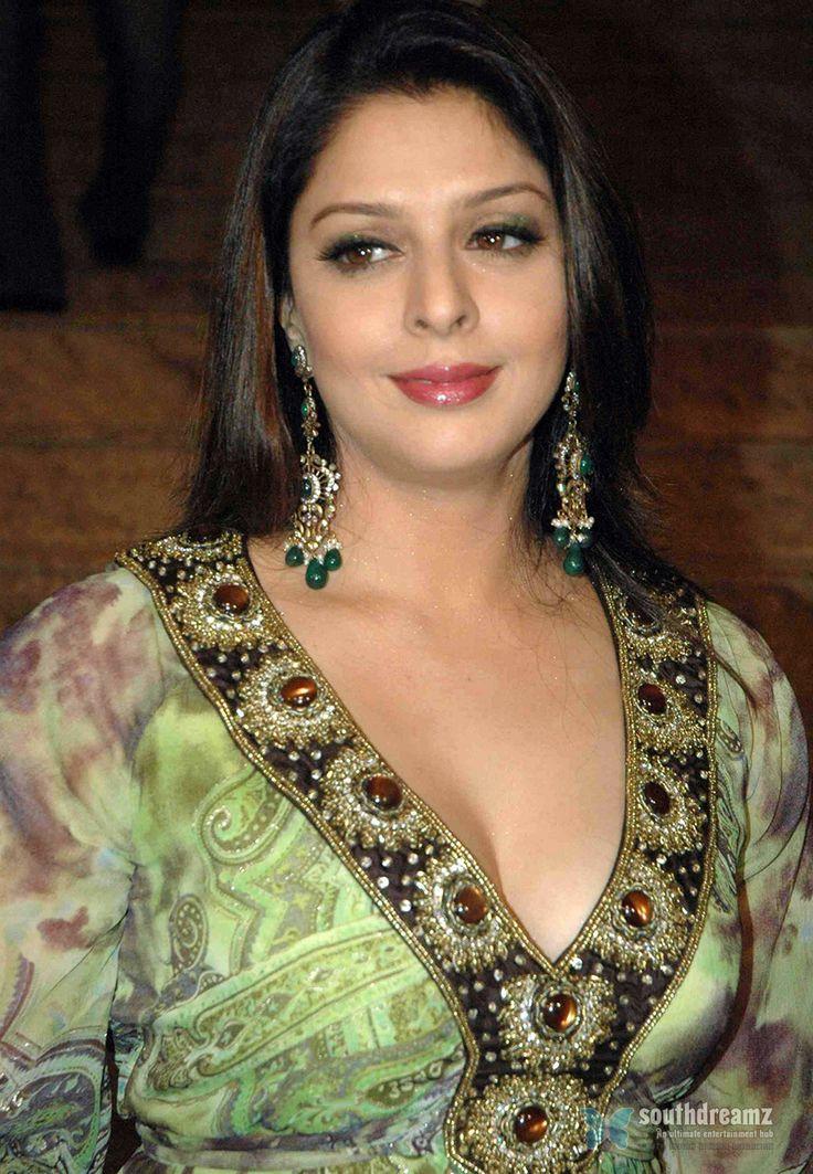 All set for actress Nagma