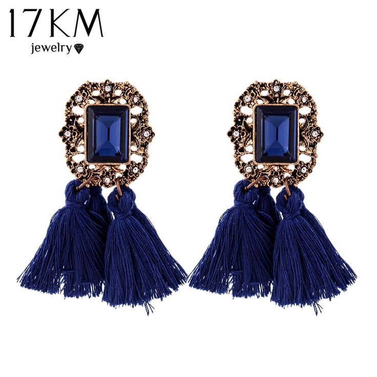 >>>Are you looking for17KM New Vintage Crystal Tassel Dangle Earrings Brincos Pendiente Earrings For Women Gift oorbellen Long Pendant Drop Earring17KM New Vintage Crystal Tassel Dangle Earrings Brincos Pendiente Earrings For Women Gift oorbellen Long Pendant Drop EarringThis is great for...Cleck Hot Deals >>> http://id156089432.cloudns.hopto.me/32562089950.html.html images