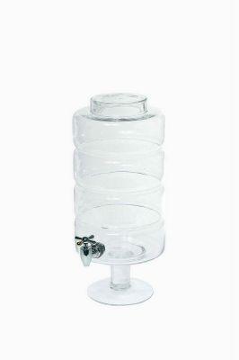 Glass Water Dispenser from Seletti