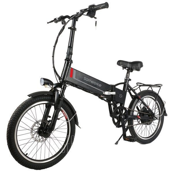 Samebike 20lvxd30 Folding Moped Electric Bike E Bike Sale Price