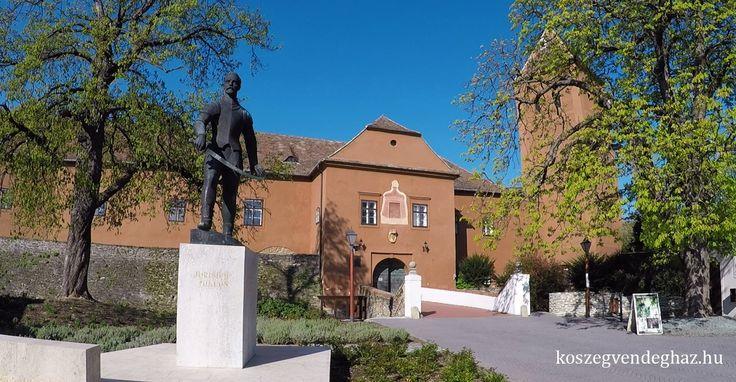 Kőszegi vár #kőszeg #koszeg #vár #jurisics #látnivaló #kirándulás