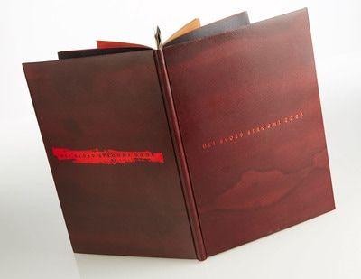 Een bijzondere boekband laten maken met een bijpassende doos? Artistiek ontwerp en uitvoering door deBoekbinder.be