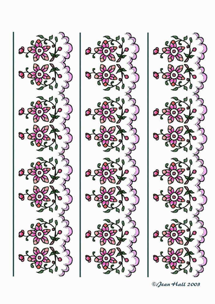 ArtbyJean - Images of Lace: Lace Embroidery frames, and edgings
