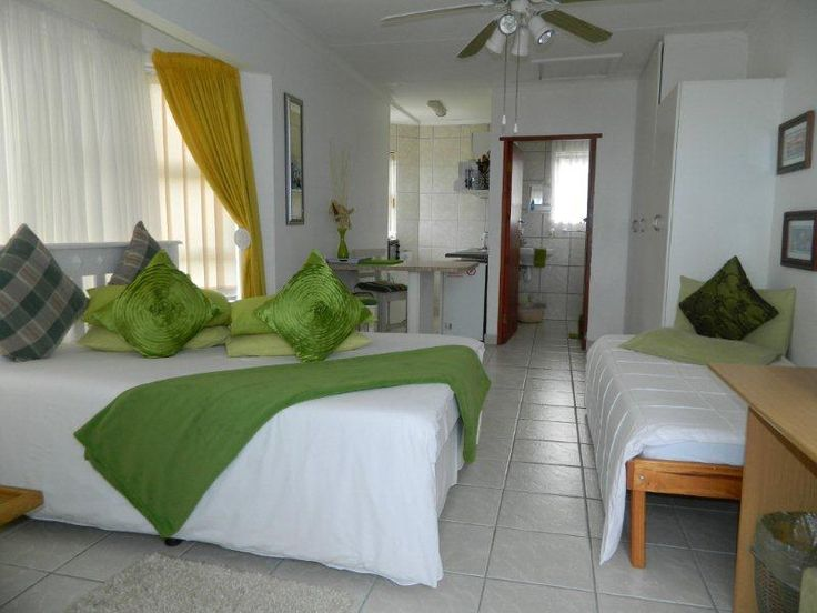 Our Holiday Home is a comfortable self-catering holiday house , located in Dana Bay in Mossel Bay.