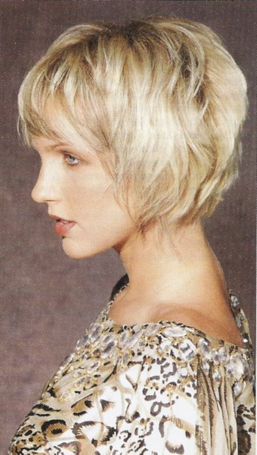 99 best shag hairstyles images on Pinterest | Layered hairstyles ...