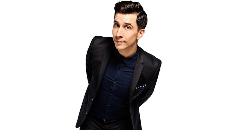 Comedian Russell Kane is best known as the host of three series of BBC3's Live At The Electric and his regular appearances on BBC1's Live At Apollo.