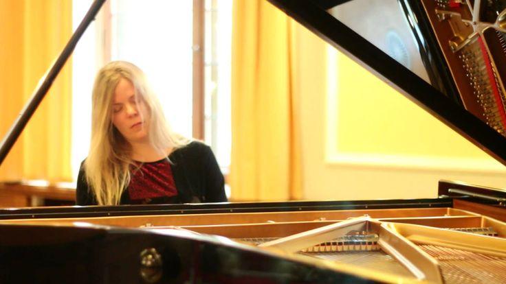 PianoSongs by Ann-Helena, HMT Mendelssohn Hochschule für Musik Leipzig, ...
