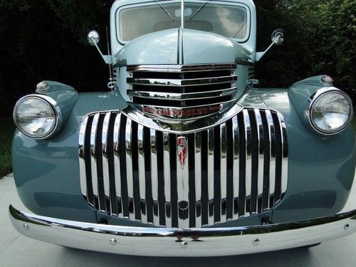 Best Vintage Chevy Pickups Mostly Images On Pinterest