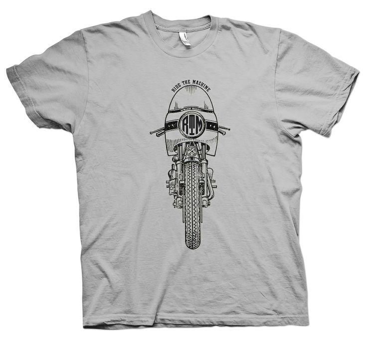 Ride The Machine