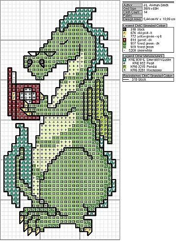 dragon, sitting, book, wings, pattern, tall, mini, medium, cross-stitch, cartoon