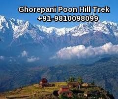 Ghorepani Poon Hill trekking is as well known as Annapurna Balcony trekking and offers a great program for a first trek in Nepal. It is one of the easiest treks to get some of the top views of the Annapurna Range without having to go too high.