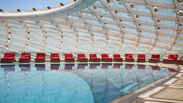 Viceroy, Abu Dhabi
