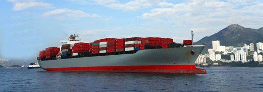 freight japan - usa