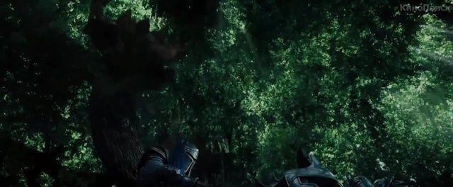 Warcraft Trance Battle