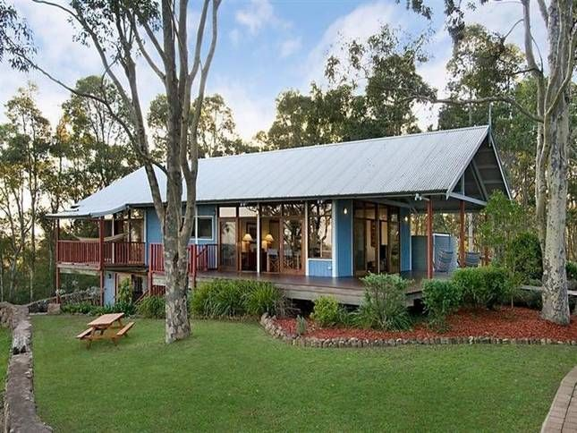 Beautiful group accommodation $250pn lambs valley